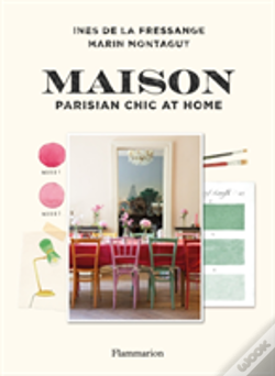 Wook.pt - Maisons: Parisian Chic At Home