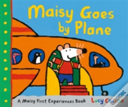 Wook.pt - Maisy Goes By Plane