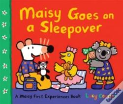 Wook.pt - Maisy Goes On A Sleepover