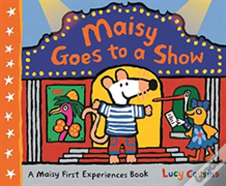 Wook.pt - Maisy Goes To A Show