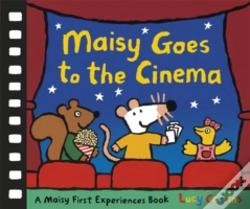 Wook.pt - Maisy Goes To The Cinema
