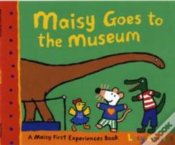 Wook.pt - Maisy Goes To The Museum