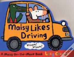 Wook.pt - Maisy Likes Driving
