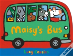 Wook.pt - Maisy'S Bus