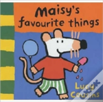 Maisy'S Favourite Things