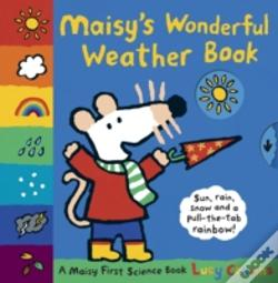Wook.pt - Maisy'S Wonderful Weather Book