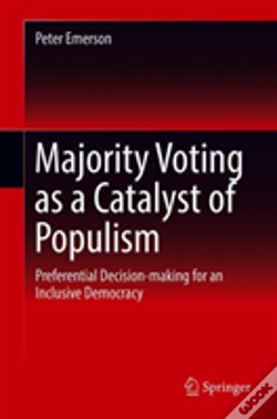 Wook.pt - Majority Voting As A Catalyst Of Populism