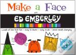 Make A Face With Ed Emberley