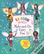 Make-And-Do Fairy Fun