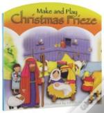 Make And Play Christmas Frieze
