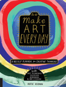 Wook.pt - Make Art Every Day