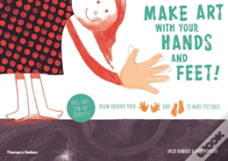 Wook.pt - Make Art With Your Hands And Feet!