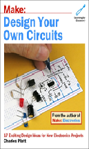 Make: Electronics Creating Circuits