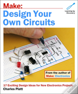 Wook.pt - Make: Electronics Creating Circuits