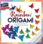 Make It: Rainbow Origami