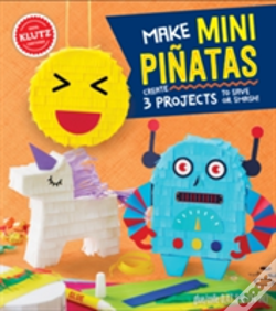 Wook.pt - Make Mini Pinatas
