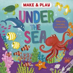 Wook.pt - Make Play Under The Sea