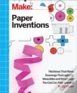 Make: Simple Paper Inventions