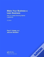 Make Your Business A Lean Business