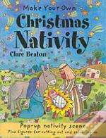 Make Your Own Christmas Nativity