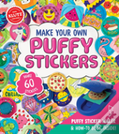 Make Your Own Puffy Stickers
