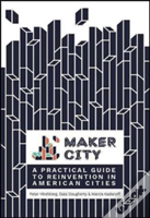 Maker City Playbook