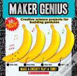 Maker Genius 50 Home Science Experiments