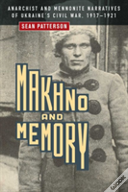 Wook.pt - Makhno And Memory