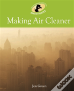 Making Air Cleaner