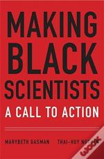 Making Black Scientists