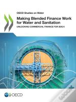 Making Blended Finance Work For Water And Sanitation