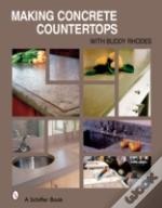 Making Concrete Countertops