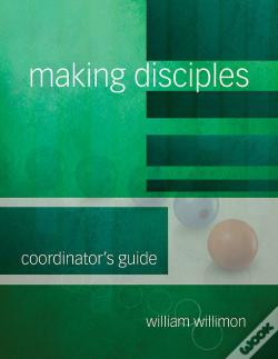 Wook.pt - Making Disciples: Coordinator'S Guide