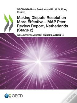 Wook.pt - Making Dispute Resolution More Effective - Map Peer Review Report, Netherlands (Stage 2)