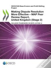 Making Dispute Resolution More Effective - Map Peer Review Report, United Kingdom (Stage 2)