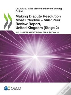 Wook.pt - Making Dispute Resolution More Effective - Map Peer Review Report, United Kingdom (Stage 2)