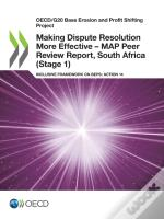 Making Dispute Resolution More Effective