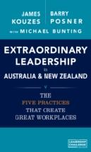 Making Extraordinary Things Happen In Australia And New Zealand
