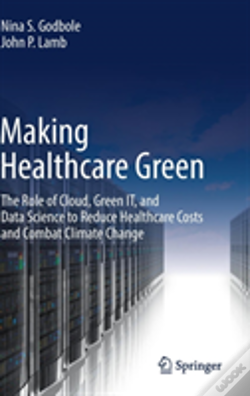 Wook.pt - Making Healthcare Green