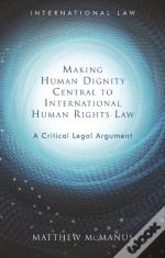 Making Human Dignity Central To International Human Rights Law
