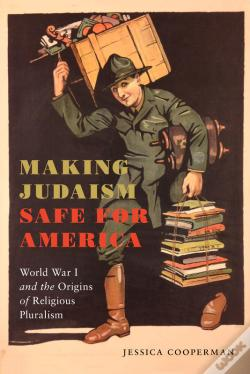 Wook.pt - Making Judaism Safe For America