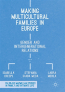 Making Multicultural Families In Europe