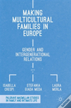 Wook.pt - Making Multicultural Families In Europe