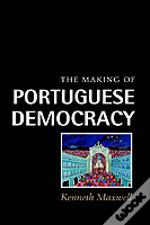 Making Of Portuguese Democracy