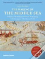 Making Of The Middle Sea 1st Pb