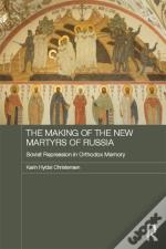 Making Of The New Martyrs Of Russia