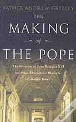 Making Of The Pope