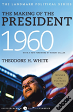 Making Of The President 1960 The