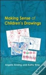Making Sense Of Children'S Drawings