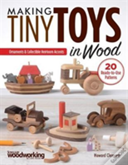 Wook.pt - Making Tiny Toys In Wood